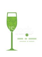 Vector,Wine,Floral Pattern,...