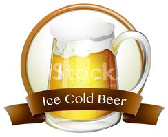 Ice,Label,Craft,Sign,Vector...