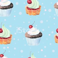 Muffin,Berry,Food,Candy,Bei...