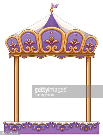 Merry Go Round stock vectors - Clipart.me