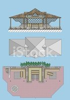 Residential District,Design...
