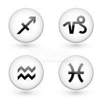 Astrology Sign,Symbol,Fortu...