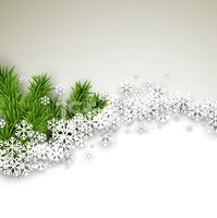 Decoration,Winter,Vector,Sn...