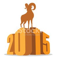 Goat,2015,Year,Chinese New ...