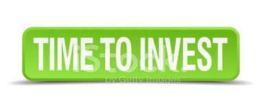Green Color,Sign,Investment...