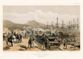 History,Harbor,Commercial D...