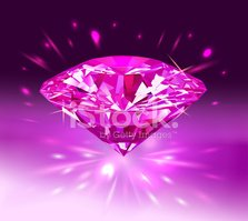 Pink Color,Diamond,Gemstone...