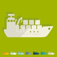 Nautical Vessel,Freight Tra...