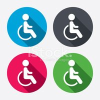 Wheelchair,Law,People,Traff...