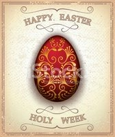 Holy Week,Swirl,Pattern,Sym...