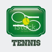Tennis Ball,Tennis Racket,S...
