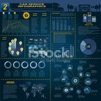 Infographic,Oil,Oil Industr...