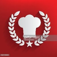 Food,Hat,Chef,Cooking,Red,B...