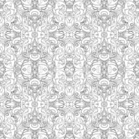 Pattern,Circus,Wallpaper,De...
