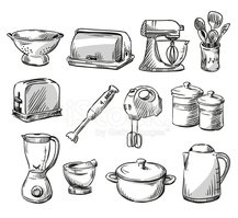 Cooking,Ilustration,Drawing...