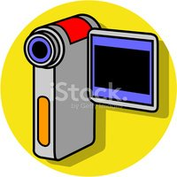 Home Video Camera,Video,Sym...