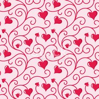 Pattern,Valentine's Day - ...