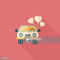 Love,Romance,Land Vehicle,B...