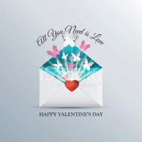 Vector,Mail,White,Day,Singl...