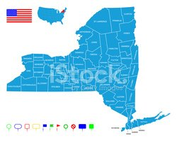 Map,Cartography,New York Ci...