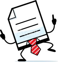 Document,Note,Letter,Paper,...