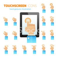 Vector,Business,Icon Set,Th...