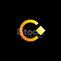 Letter C,Abstract,Sign,Symb...