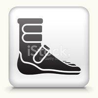 Computer Icon,Human Foot,Sp...