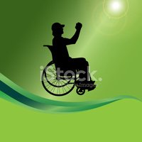 Disabled,Vector,Backgrounds...