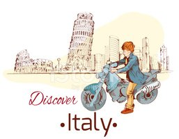 Coliseum,Motorcycle,Travel,...