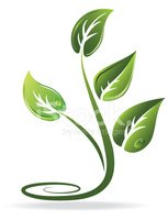 Leaf,Plant,Green Color,Recy...