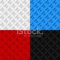 Seamless,Vector,Red,Blue,Te...