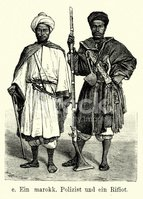 Morocco,Men,Male,North Afri...