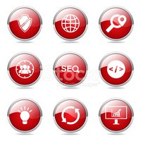 Interface Icons,Red,Red But...
