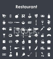 Vector,Cooking,List,Menu,Wa...