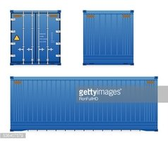 Container,Transportation,Si...