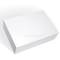 Box - Container,White,Pack...