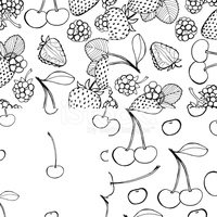 Vector Graphics,Scented,Gou...