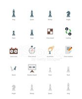 Ilustration,Chess Rook,Info...