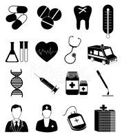 Capsule,Sign,Stethoscope,Sy...