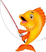Fishing,Fun,Ilustration,Smi...