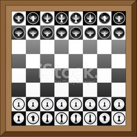 Chess,Board Game,Checked,Sy...