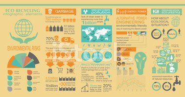 Infographic,Design,Green Co...
