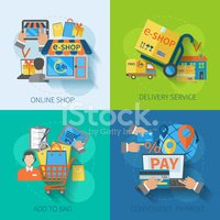 Flat,Currency,Ilustration,M...