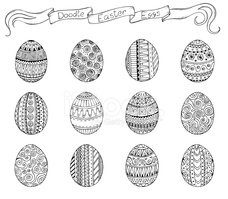 Easter,Drawing - Art Produc...