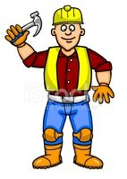 Construction Worker,Safety ...