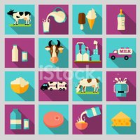 Dairy Product,Dairy Farm,Sy...