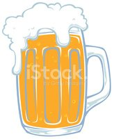 Beer Glass,Beer - Alcohol,G...