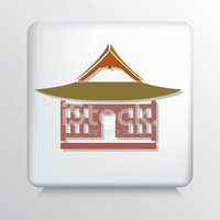 House,Chinese Culture,Silho...