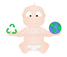 Baby,Diaper,Recycling,Child...